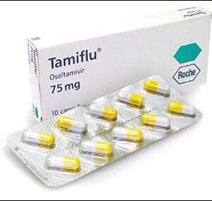 Mua thuốc Tamiflu 75mg chính hãng ở đâu? Bán giá bao nhiêu? Hà Nội