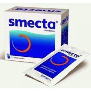 Thuốc Smecta giá bao nhiêu mua thuốc ở đâu uy tín chính hãng