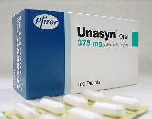 Thuốc Kháng sinh Unasyn giá bao nhiêu mua thuốc ở đâu