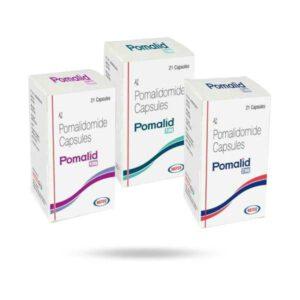 Thuốc Pomalid 1mg, 2mg, 4mg giá thuốc bao nhiêu, mua ở đâu