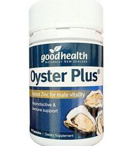 Thuốc Oyster Plus giá bao nhiêu, mua ở đâu