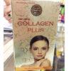Thuốc Collagen Plus Tác dụng, cách dùng, mua ở đâu, giá bán?