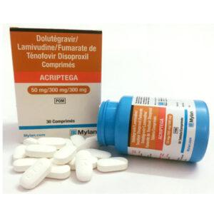 Thuốc Acriptega có tốt không? Thuốc Acriptega giá bao nhiêu?