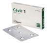 Thuốc Cavir 1mg giá bao nhiêu 0,5mg