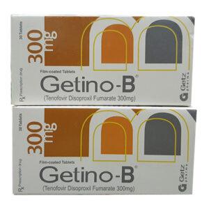 Thuốc Getino b giá bao nhiêu, mua thuốc ở đâu