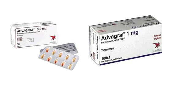 Thuốc Advagraf giá thuốc bao nhiêu, mua ở đâu
