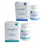 Thuốc Lenvanix 4mg là thuốc gì? Tác dụng. giá thuốc bao nhiêu?