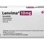 Thuốc Lenvima 10mg là thuốc gì? Tác dụng cách dùng, giá bán?