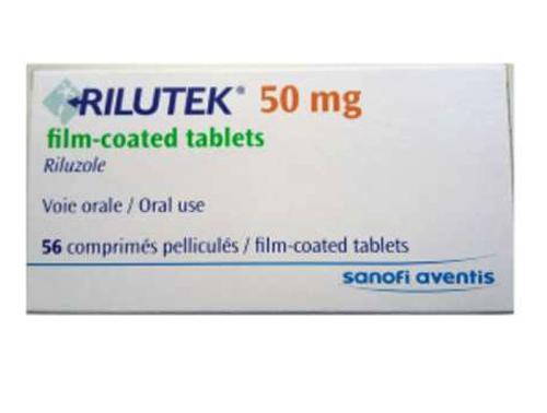 Thuốc Rilutek 50mg có tốt không, tác dụng phụ của thuốc là gì?