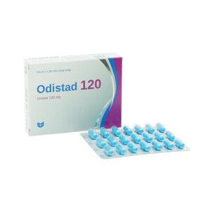 Review thuốc Odistad 60 có tốt không